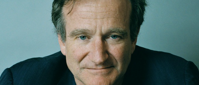 The Worst Thing In Life – You'll Be Missed Robin Williams